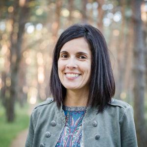 Noelia Alvarez Terapeuta