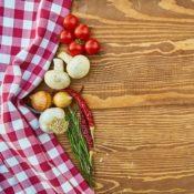 Cocina vegana y energética